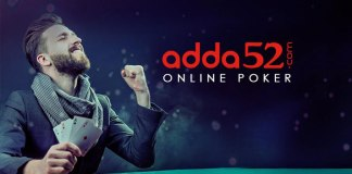 "Adda52: Your e-destination for ""moneytainment"" - InsideSport"