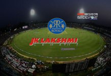 IPL 2018: JK Lakshmi cements title sponsorship deal with Rajasthan Royals - InsideSport