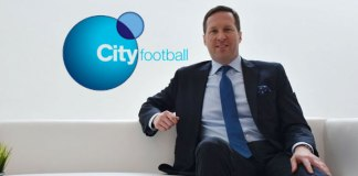 Manchester City owners City Football Group (CFG) eye global expansion with more acquisitions - InsideSport