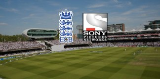 England and Wales Cricket Board: Sony bags ECB's media rights for Indian subcontinent - InsideSport