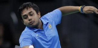Soumyajit Ghosh - Indian Table Tennis Player - InsideSport