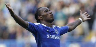 Didier Drogba bags endorsement deal with Standard Chartered - InsideSport