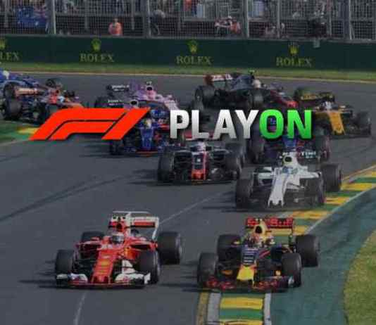Formula 1 enters fantasy sports market, invests $42 m in PlayOn - InsideSport