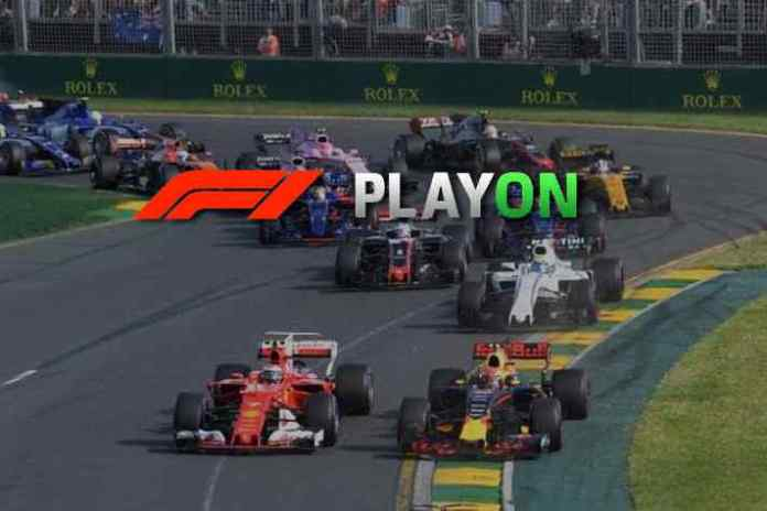 Formula 1 enters fantasy sports market, invests $42 m in PlayOn - InsideSport