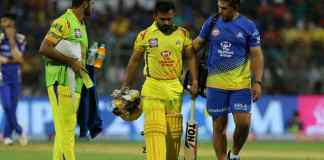 Hamstring tear forces Kedar Jadhav out of IPL 2018 - InsiderSport
