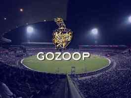 IPL 2018: KKR retains Gozoop for digital & content duties