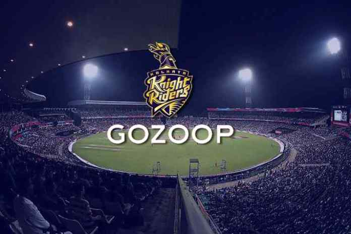 IPL 2018: KKR retains Gozoop for digital & content duties