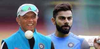 BCCI recommends Virat Kohli for Khel Ratna, Rahul Dravid for Dronacharya - InsideSport