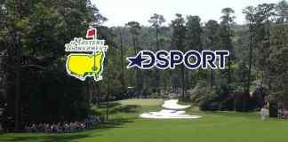 DSport to Broadcast Augusta Masters 2018 - InsideSport