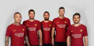 AS Roma announce Qatar Airways as Main Global Partner with the largest ever shirt sponsorship deal - InsideSport
