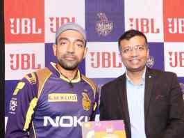 IPL 2018: JBL official sound sponsor of Kolkata Knight Riders - InsideSport