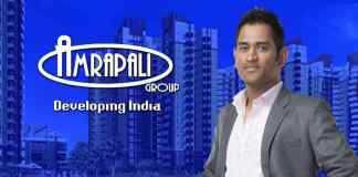 Mahendra Singh Dhoni to sue Amprapali group over ₹150 cr dues - InsideSport
