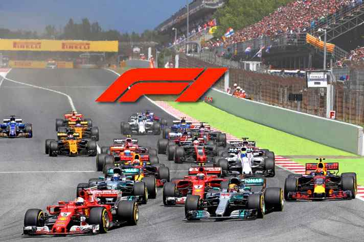 Formula One Group (FWONA) Sets 1 Year Low; Strong Momentum for Sellers