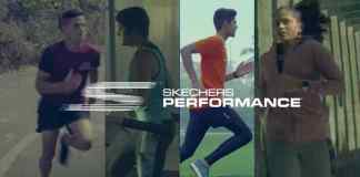 Skechers launches campaign featuring 4 young Indian athletes - InsideSport