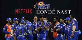 Netflix to produce documentary series on Mumbai Indians - InsideSport