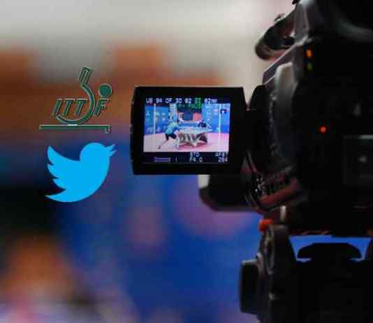 International Table Tennis Federation: ITTF signs live streaming deal with Twitter - InsideSport