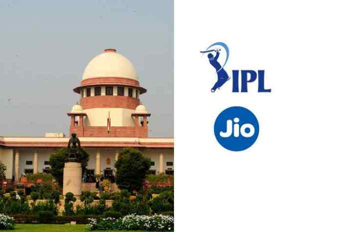 IPL 2018: Jio takes Indian Premier League battle to Supreme Court - InsideSport