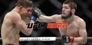ESPN bags all UFC media rights in a $1.5 billion five-year deal - InsideSport