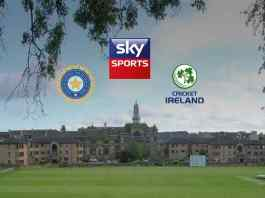 India-Ireland T20 series on Sky Sports, no broadcaster for India yet - InsideSport