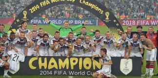 Reasons why Germany should win 2018 FIFA World Cup crown! - InsideSport