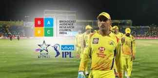 IPL TV Ratings: Chennai Super Kings, Star Sports 1 Hindi are most watched - InsideSport