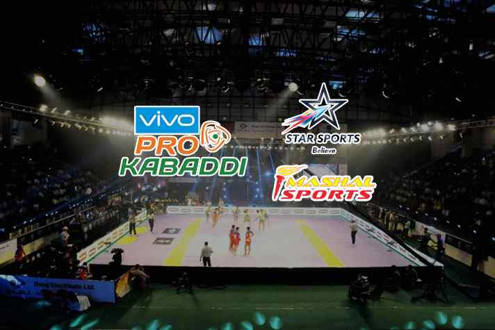 Pro Kabaddi League auctions to be held on May 30, 31