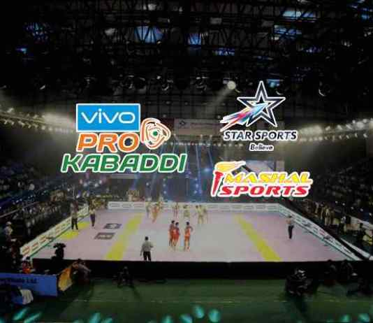 Pro Kabaddi League Season 6: 422-strong player pool for PKL Season VI auction on May 30-31 - InsideSport