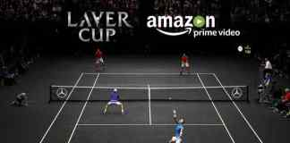 After Grand Slams, Amazon now eyes Laver Cup rights - InsideSports