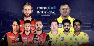 IPL 2018 Final CSK vs SRH - InsideSport