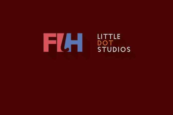 FIH announces global digital partnership with Little Dot Studios - InsideSport