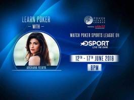 Poker Sports League: Catch the best action on DSport - InsideSport