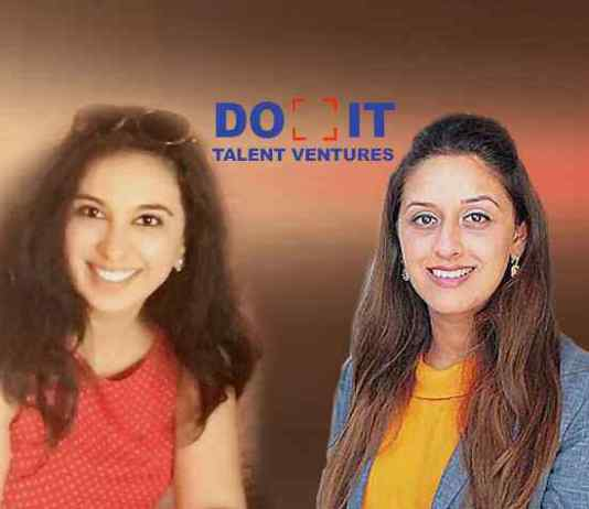 Do IT Talent Ventures - InsideSport