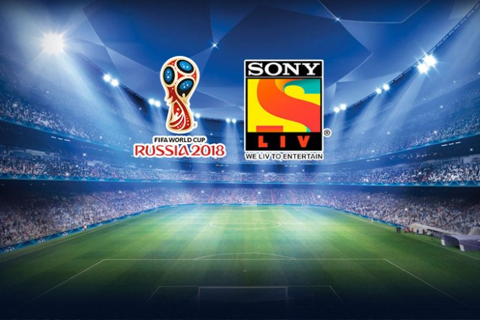 FIFA World Cup 2018: Predictor – fan engagement opportunity on Sony LIV - InsideSport