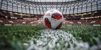 Adidas Telstar Mechta - InsideSport
