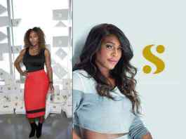 Serena Williams launches her clothing line 'S' - InsideSport