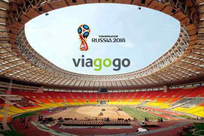 FIFA WORLD CUP 2018: Criminal case against Viagogo for ticket resale - InsideSport