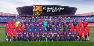 Barcelona Players on FIFA World Cup 2018 - InsideSport