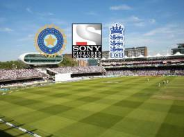 Sony Pictures nets five sponsors for India England series - InsideSport