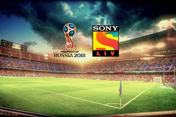 FIFA World Cup 2018 : Sony LIV launches unique Facebook chatbot - InsideSport