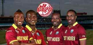 Global T20 Canada League: Top Caribbeans prefer Global T20 draft over Windies Representative team - InsideSport