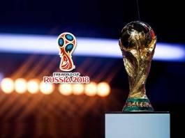 2018 FIFA World Cup Russia - InsideSport