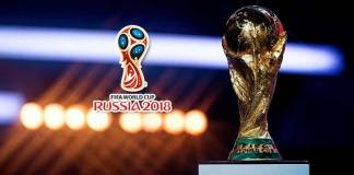 2018 FIFA World Cup Russia - InsideSport
