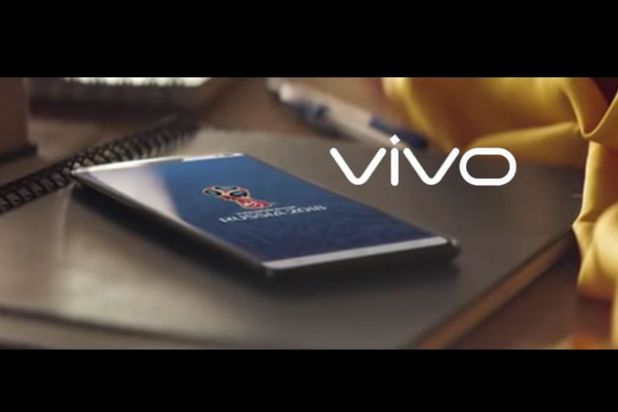 FIFA World Cup 2018: VIVO launches FIFA song integration #PassTheSwag - InsideSport