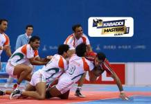 Kabaddi Masters Dubai: Squads named for kabaddi's biggest international spectacle - InsideSport