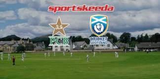 Sportskeeda to live stream Pakistan-Scotland T20 series - InsideSport