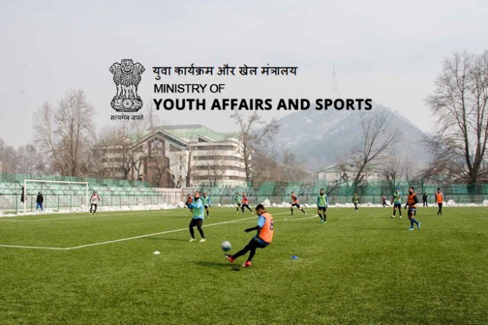 Sports Ministry sanctions ₹14.30 cr for block level sports in J&K - InsideSport