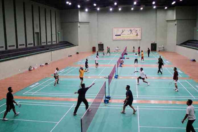 DDA approves 7 sports complexes; four in Dwarka - InsideSport