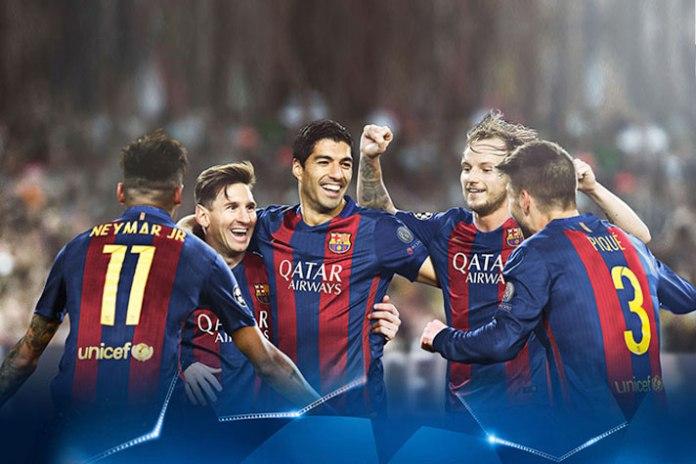 Barcelona launches venture for club merchandising, to bid adieu to Nike - InsideSport