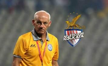 ATK Coach Steve Coppell - InsideSport