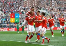 FIFA World Cup 2018 BARC Viewership ratings - InsideSport